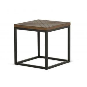 Aleka End Table