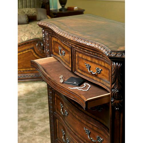 A.R.T. Furniture - Old World Drawer Chest