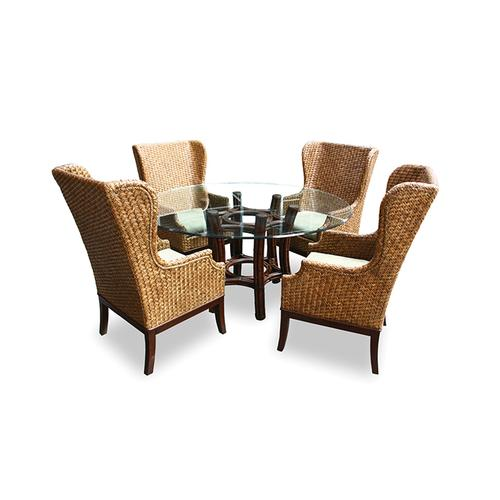 Capris Furniture - 637 Dining