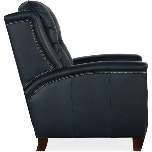 Bradington Young Abernathy 8-Way Hand Tied Tilt Back Chair 1012