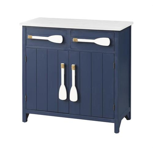 Gallery - 2 Drw 2 Dr Cabinet