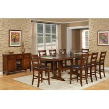 1268 Pub Dining Set