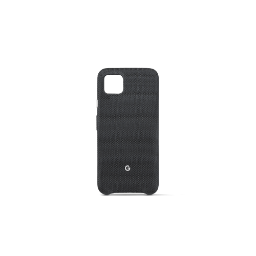 Google Pixel 4 Case (Just Black)