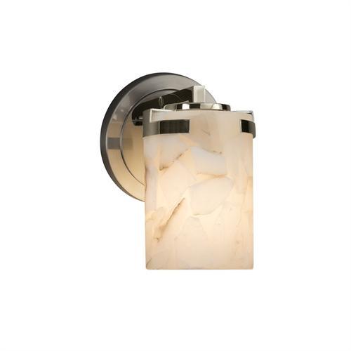 Atlas 1-Light Wall Sconce