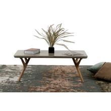 Modrest Dondi Concrete Coffee Table