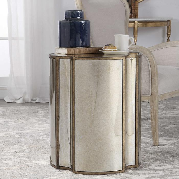 Uttermost - Harlow Accent Table