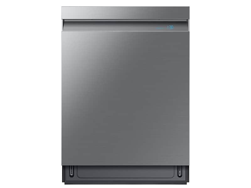 SamsungSmart Linear Wash 39dba Dishwasher In Stainless Steel
