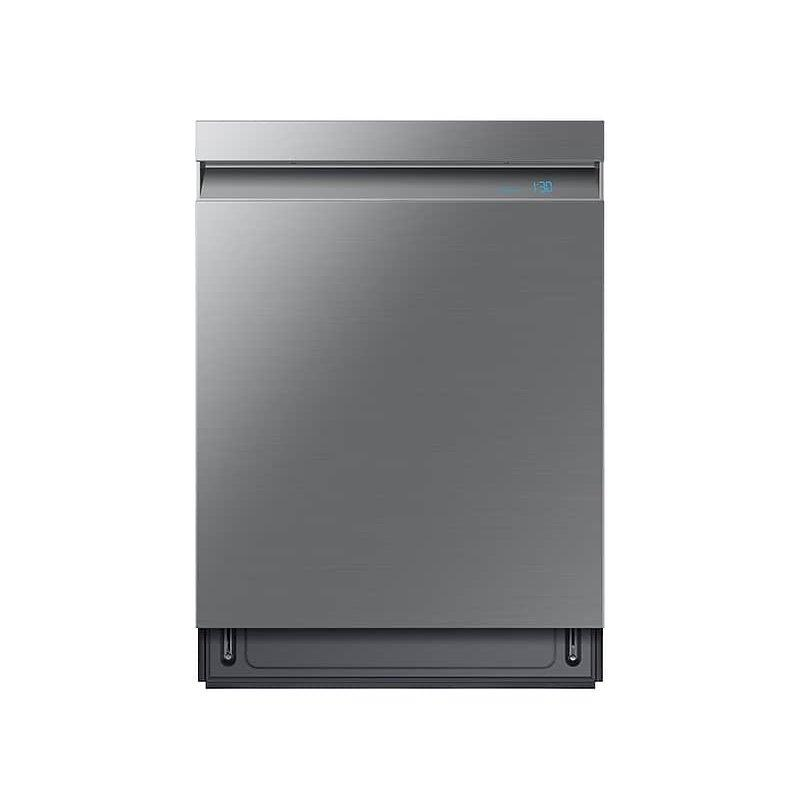 Smart Linear Wash 39dBA Dishwasher in Stainless Steel