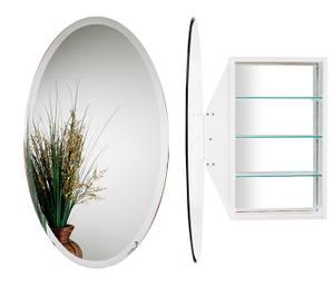 Mirror Cabinet MC4912-W Product Image