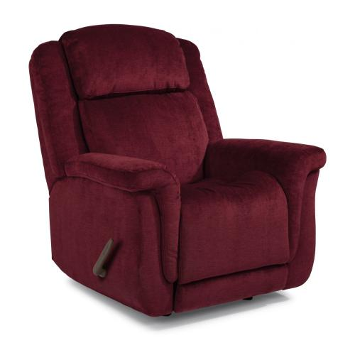 Product Image - Updraft Fabric Recliner