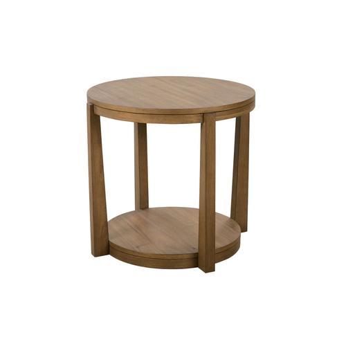 Koda End Table