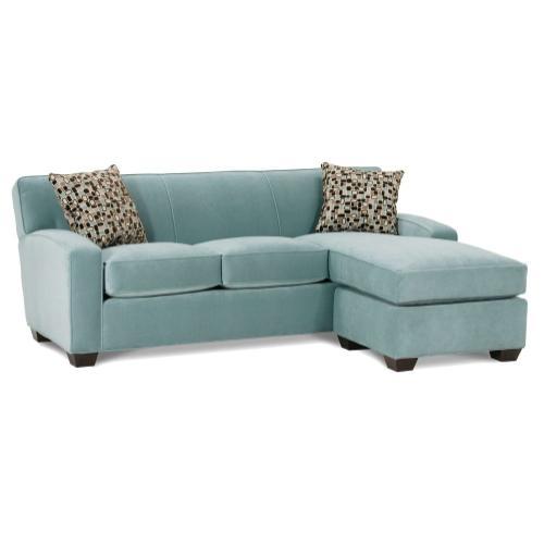 Rowe Furniture - Horizon Sofa Chaise