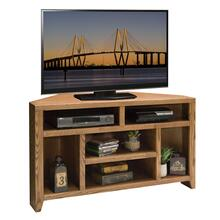 "View Product - City Loft 52"" Corner TV Cart"