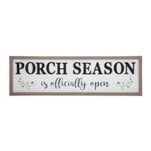 Porch Wall Decor