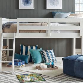 Loft Bed Slat Roll