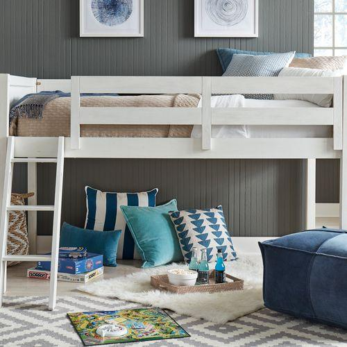 Loft Bed Slat Roll