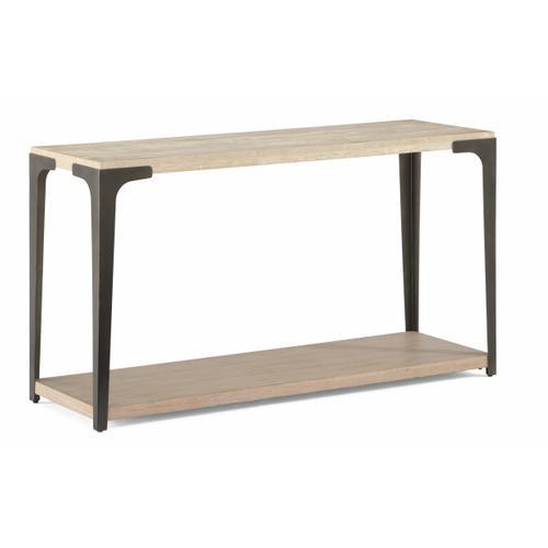 Flexsteel - Omni Sofa Table
