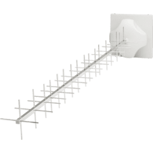 airMAX Yagi 900 MHz 2x2 16 dBi Antenna, 2-Pack