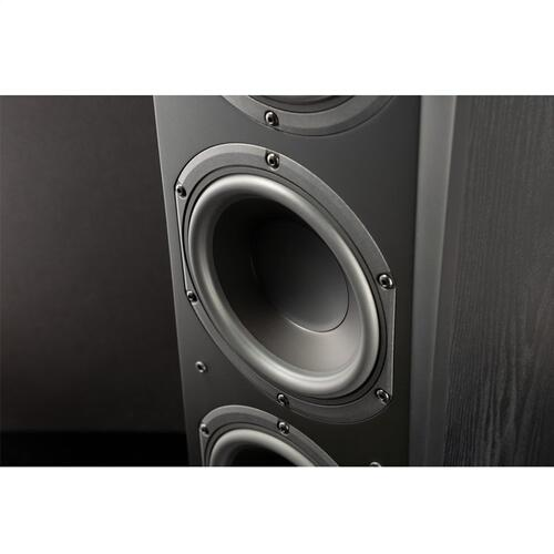 Prime Pinnacle Surround System - Premium Black Ash