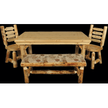 See Details - WRP268 Dining Table