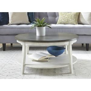 Null Furniture Inc - Round Cocktail     FLOOR SAMPLE CLEARANCE   (4419-03,52964)