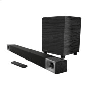 Cinema 400 Sound Bar - Black