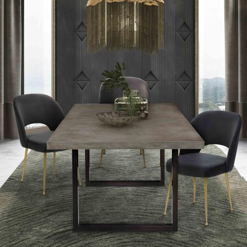 Edna Concrete Table