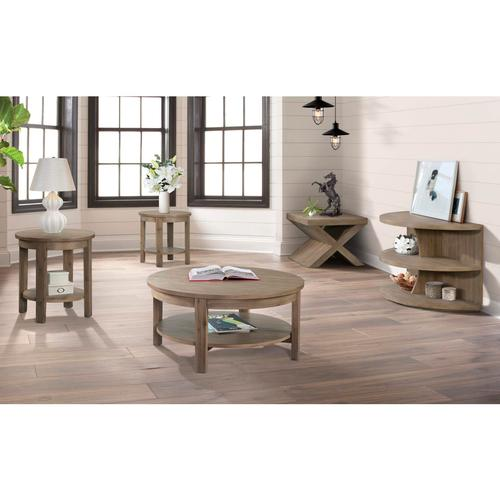 Gallery - 7041 Bunching Table