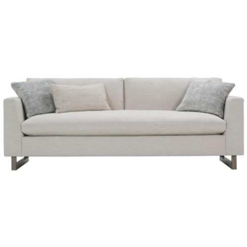 Darcy Bench Cushion Sofa
