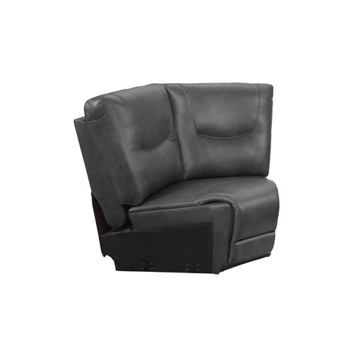 Right Side Chaise, Push Back Recliner
