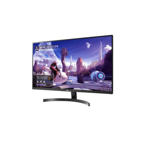"32"" QHD IPS HDR10 Monitor with AMD FreeSync™"