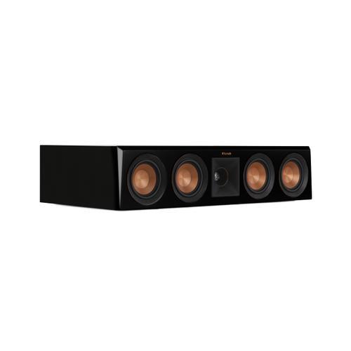 Klipsch - RP-404C Center Channel Speaker - Ebony