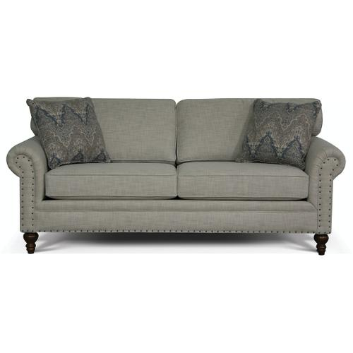 5R05N Renea Sofa with Nails