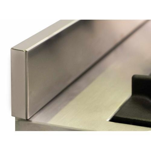 "30"" Inch Antique White Liquid Propane Freestanding Range"