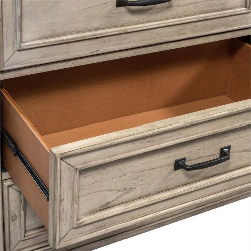 Liberty Furniture 5 Drawer Chest