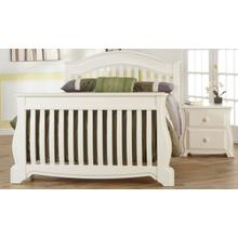 See Details - Bergamo Full-Size Bed