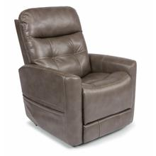 See Details - Kenner Power Lift Recliner with Power Headrest and Lumbar