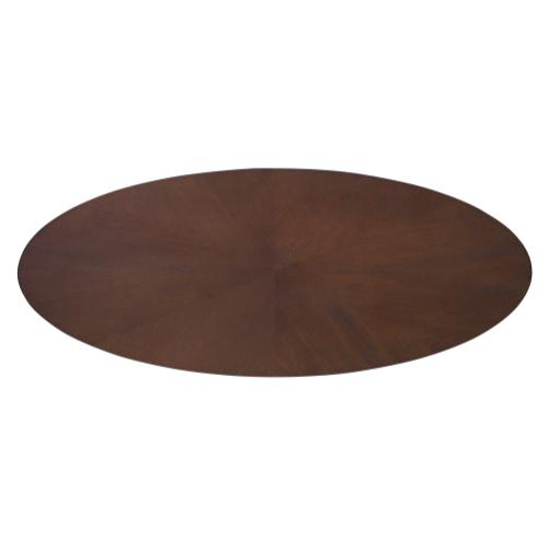 Julep Cocktail Table - American Walnut