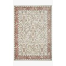 View Product - HLD-01 RP Fenna Rust Rug