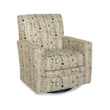 View Product - Hickorycraft Swivel Glider Chair (004910SG)