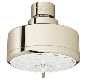 New Tempesta Cosmopolitan 100 Shower Head 4 Sprays Product Image