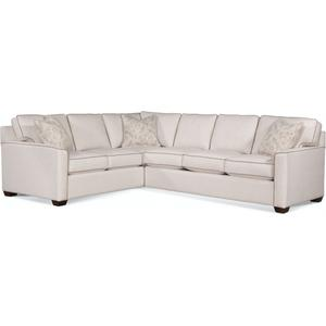 Easton 2-Piece Sectional