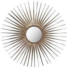 See Details - Shanira Mirror - Gold
