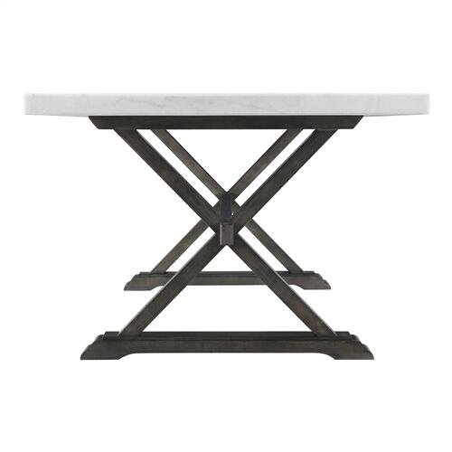Lexi Dining Set - Table and 6 Chairs