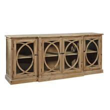 Kaleidoscope Entertainment Cabinet