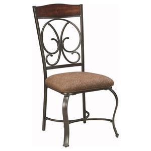 Ashley FurnitureSIGNATURE DESIGN BY ASHLEYGlambrey Single Dining Room Chair