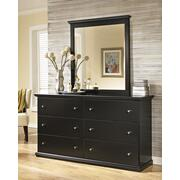 Maribel Bedroom Mirror Product Image