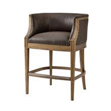Orlando Bar Chair, #plain#