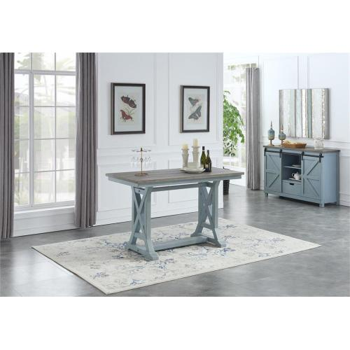 Counter Dining Table
