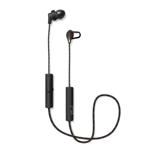 T5 Sport Earphones - Black